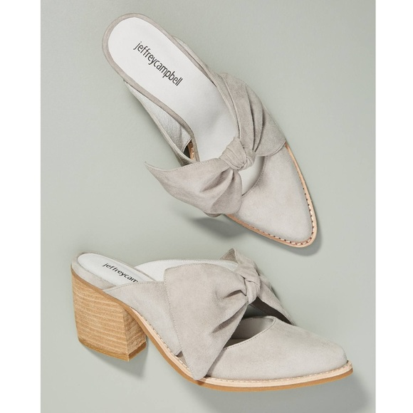 Jeffrey Campbell Shoes | Anthro X Bow